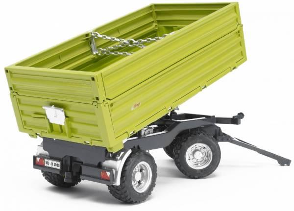 Bruder Fliegl 3-Zijdige Kiepwagen 02203