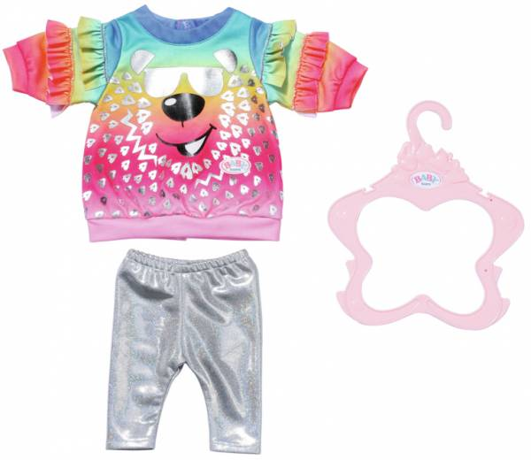 Sweater outfit Baby Born (829226)