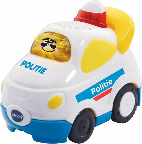 Toet toet auto Vtech: Pim Politie RC 12+ mnd (80-1 80362)
