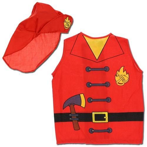 Brandweervest