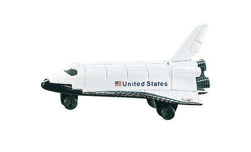 Siku Space Shuttle
