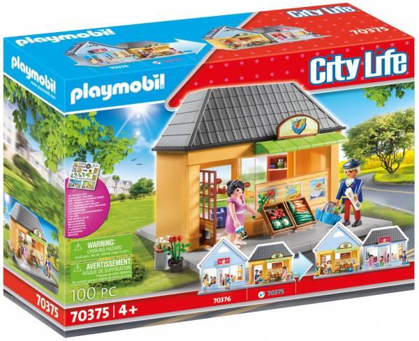 Mijn kruidenier Playmobil (70375)