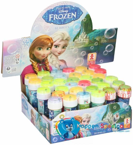 Disney Frozen bellenblaas 60 ml