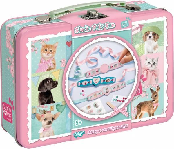 Kitty Bracelets Studio Pets ToTum