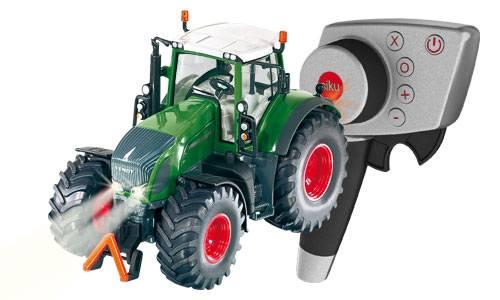 Siku Fendt 939 Tractor Met Remote Control