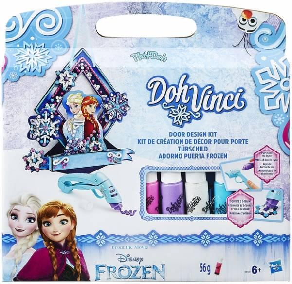Door Design kit DohVinci Frozen: 56 gram (B4937)