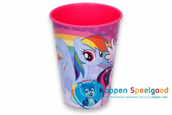 Beker My Little Pony 260 ML
