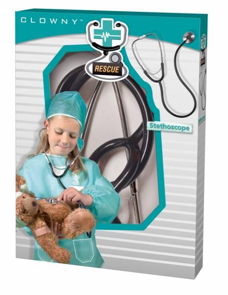 SES Rescue World Doktersstethoscoop