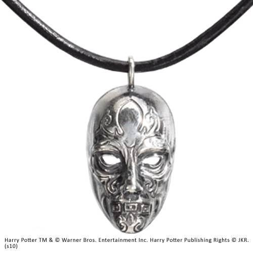 Death Eater masker hanger - Lucius Malfoy