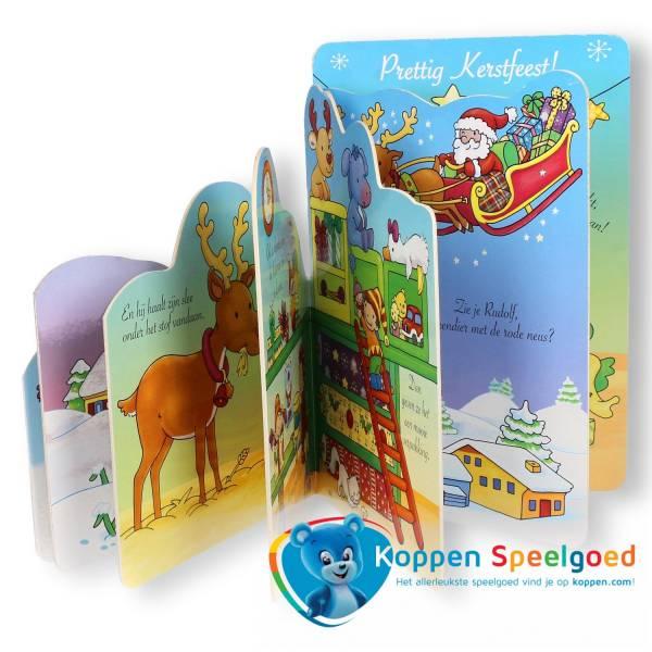 Boek Prettig kerstfeest