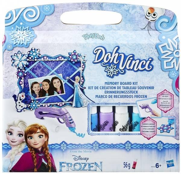 Memory Board kit DohVinci Frozen: 56 gram (B4936)