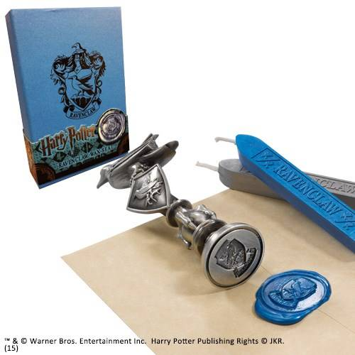 Ravenclaw briefzegel