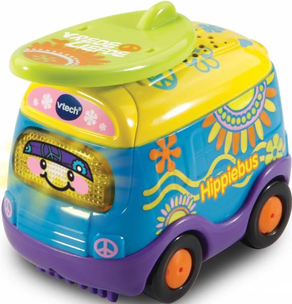 Toet toet auto Vtech: Hippie Bus 12+ mnd (80-16435 2)