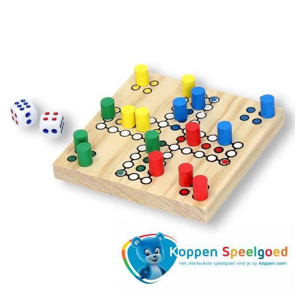 Ergeren bordspel