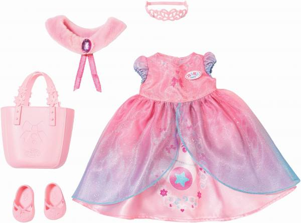 Prinses Boutique Deluxe Baby Born (824801)