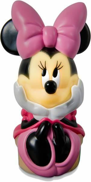 Zak- en nachtlamp Minnie Mouse GoGlow Buddy (279MO E01E)