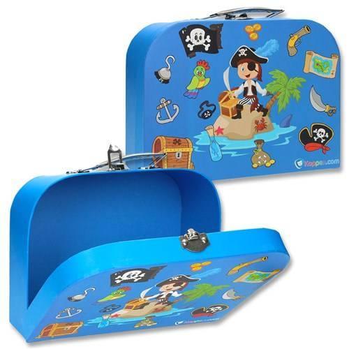 Koffer piraat
