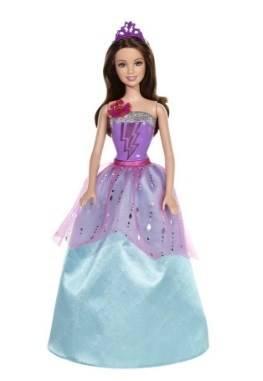 Barbie Superpower Sparkle Prinses