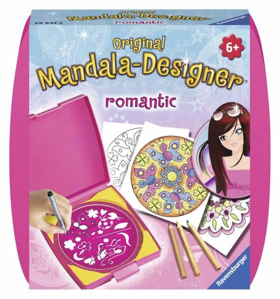 Mandala Designer Mini: Romantic (299478)