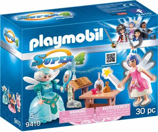 Feeenkoningin met Twinkle Playmobil (9410)