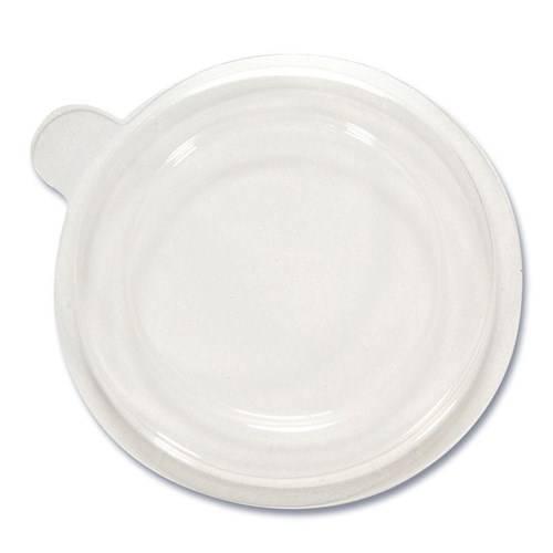 Deksel voor IJsbeker plastic handvat