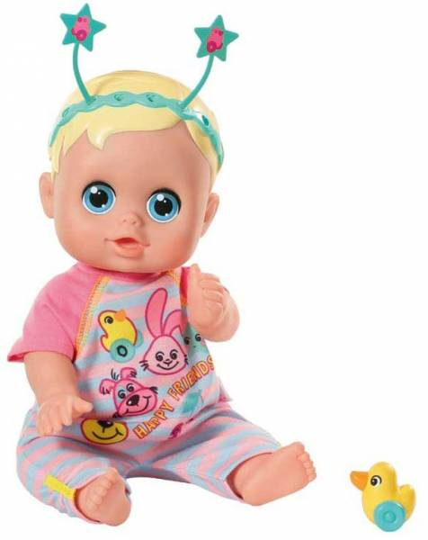 Funny Faces bouncing baby Baby Born (27 cm)