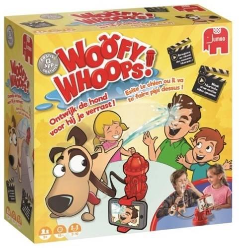Woofy Whoops!