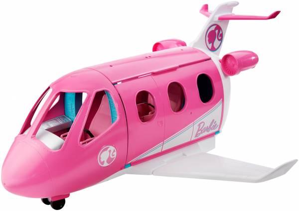 Droomvliegtuig Barbie (GDG76)