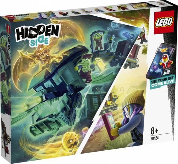 Spookexpress Lego (70424)