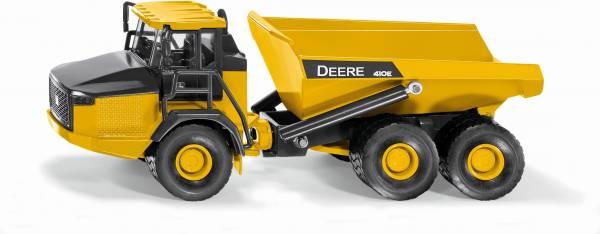 John Deere 410E SIKU