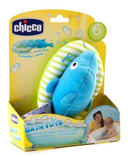 Chicco Dolfijn tril en zwem
