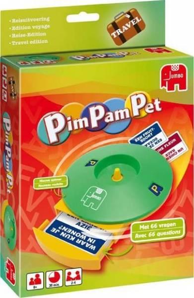 Reis Pim Pam Pet