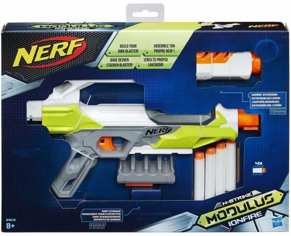 N-Strike Modulus Ionfire Nerf (B4618)