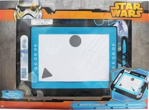 Star Wars magnetisch tekenbord