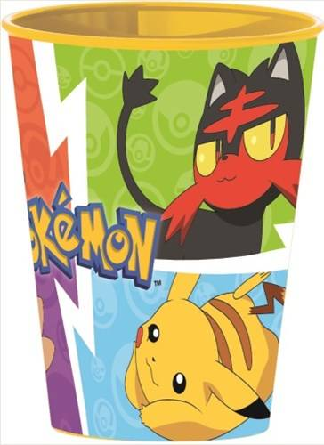 Beker Pokemon 260 ML