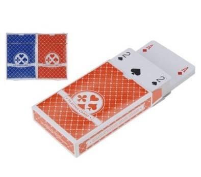 Speelkaarten 2 stokken