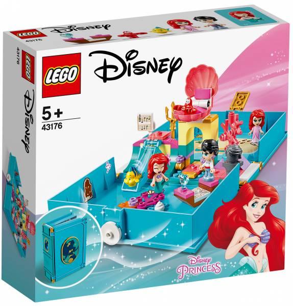 Ariels verhalenboekavonturen Lego (43176)