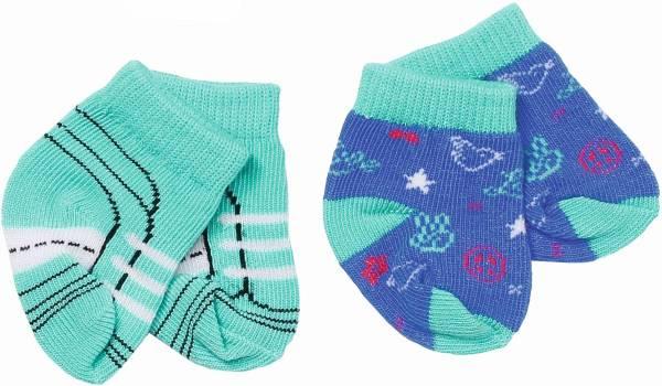Sokken Trend Baby Born: groen (868259/827017)