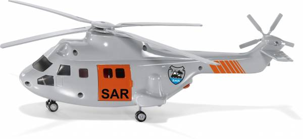 Transport helicopter SIKU (2527)