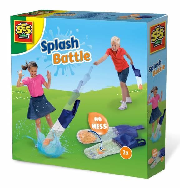 Waterballon slinger SES: splash battle (02281)