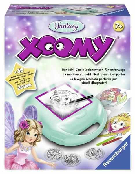 Xoomy Compact: fantasy (180592)