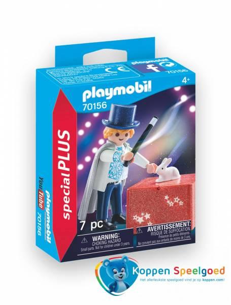 PLAYMOBIL Goochelaar - 7156