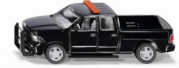 Dodge RAM 1500 US police SIKU