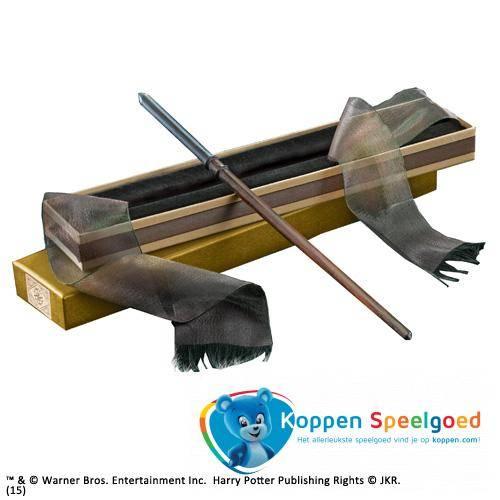 Draco Malfoy toverstaf in Ollivanders Box