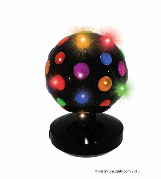Disco bal 20 cm 230v