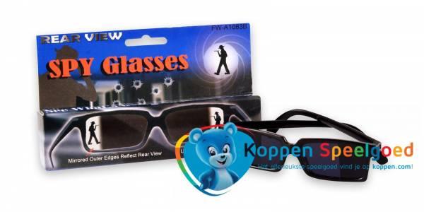 Spionage zonnebril