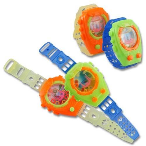 Waterspel horloge
