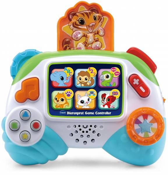Dierenpret Game Controller Vtech: 9+ mnd (80-60912 3)