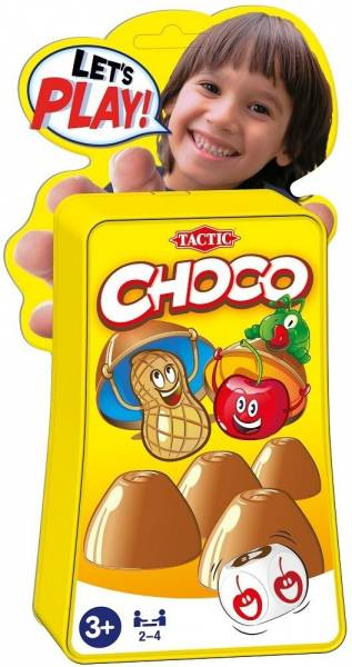 Lets Play: Choco