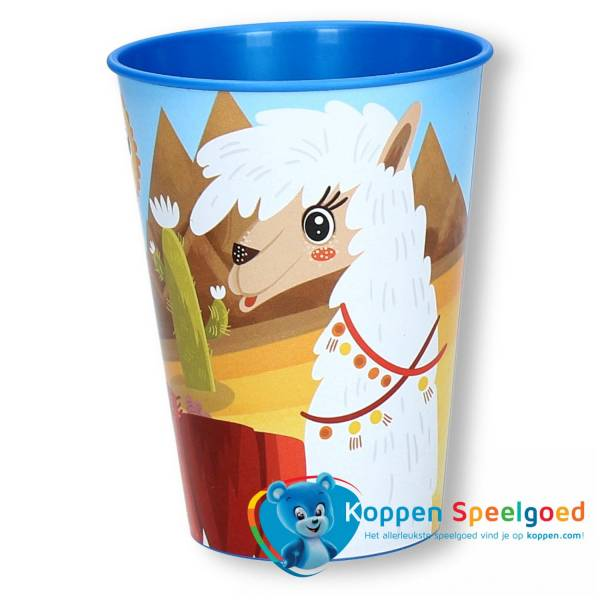 Beker Alpaca 260 ML